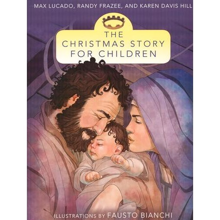 Christmas Story book for Children