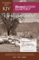 Standard Lesson Quarterly KJV Student Guide