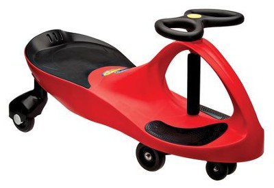 PlasmaCar, Red/Black   -