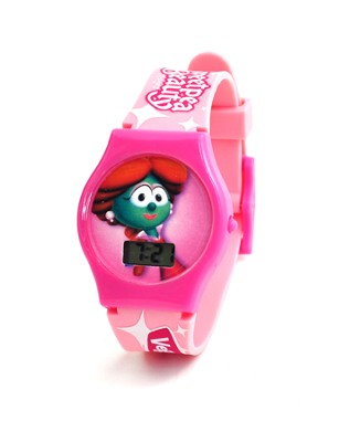 Sweetpea Wrist Watch   -