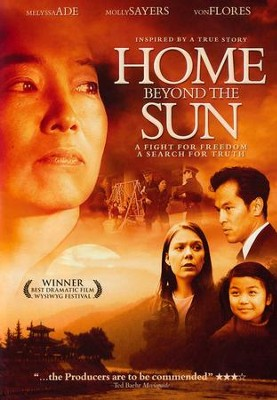 Home Beyond the Sun, DVD   -