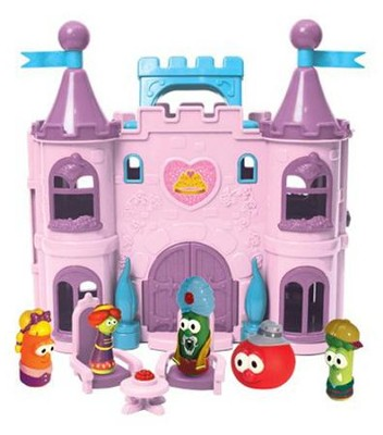 Princess Castle Play Set   -