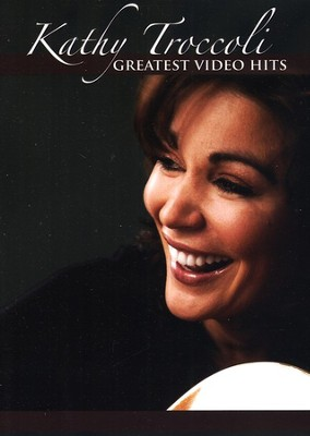 Greatest Hits   -     By: Kathy Troccoli