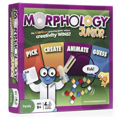 Morphology   -
