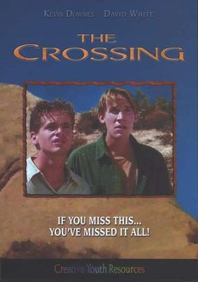 The Crossing, DVD   -