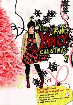 Have A Fancy Yancy Christmas   -     By: Yancy