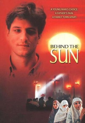Behind The Sun, DVD   -