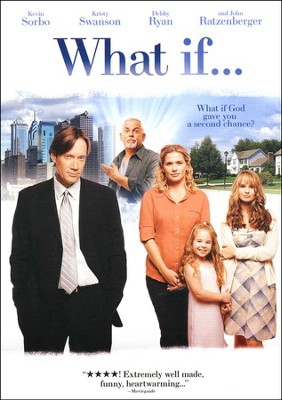 What If... DVD   -