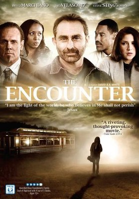 The Encounter, DVD   -