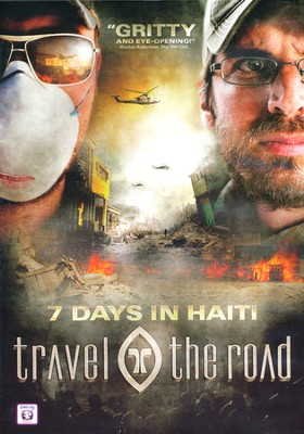Travel the Road: 7 Days In Haiti, DVD   -