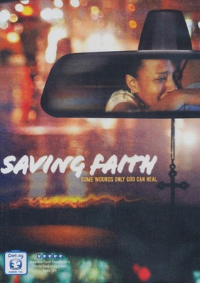 Saving Faith, DVD   -