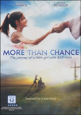 More Than Chance, DVD   -
