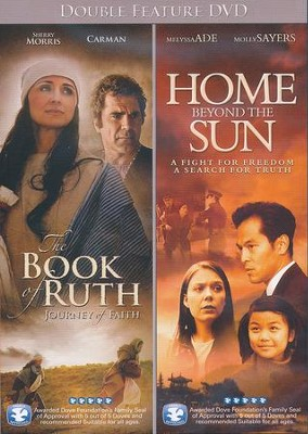 The Book of Ruth/Home Beyond the Sun   -