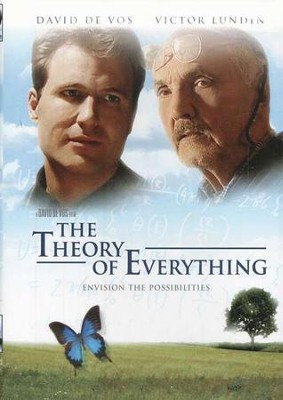 The Theory of Everything, DVD   -