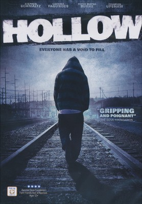 Hollow, DVD   -