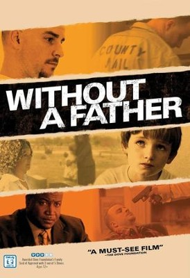 Without a Father, DVD   -