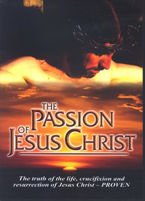 The Passion of Jesus Christ, DVD   -