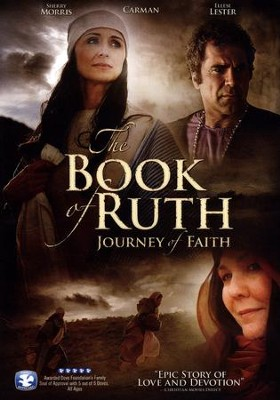 The Book of Ruth, DVD   -