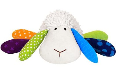 Lil' Prayer Buddy Lamb - Slightly Imperfect  -