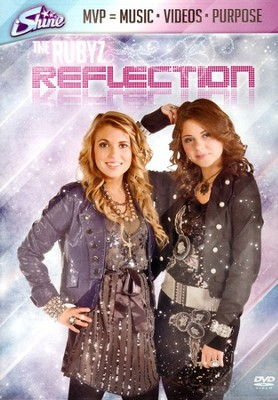 Reflection, DVD   -     By: The Rubyz