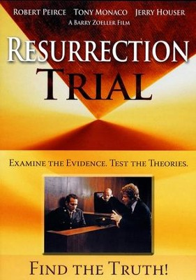 Resurrection Trial   -