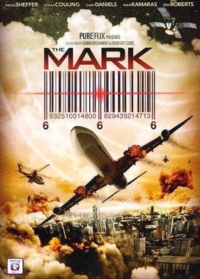 The Mark, DVD   -