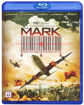 The Mark, Blu-ray    -
