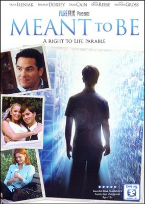 Meant to Be, DVD   -