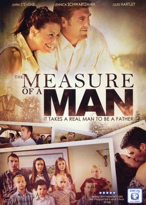 The Measure of a Man, DVD   -