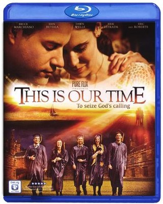 This Is Our Time, Blu-ray   -