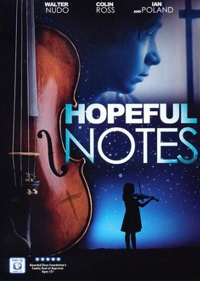 Hopeful Notes, DVD   -