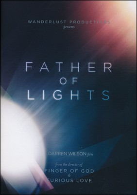 Father of Lights, DVD   -