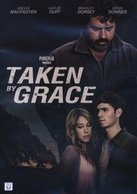 Taken by Grace, DVD   -