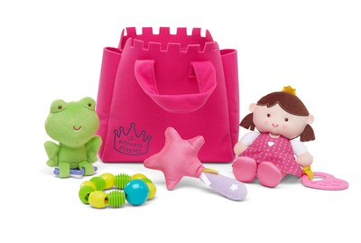 Princess Play Set  -