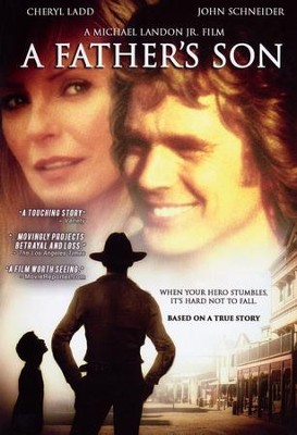 A Father's Son, DVD   -