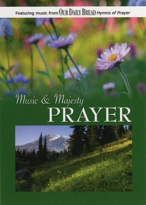 Music & Majesty: Prayer   -