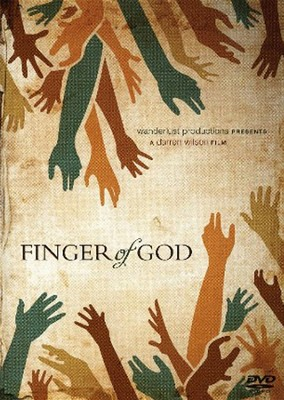 Finger of God, DVD   -