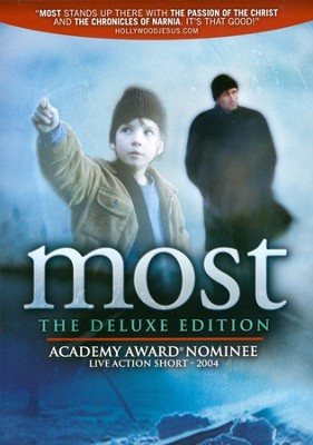 Most, Deluxe Edition DVD   -