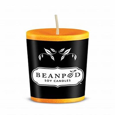 Maple Pumpkin Muffin Candle Votive  -