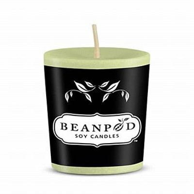 Earthly Embrace Candle Votive  -