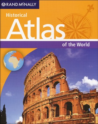 Historical Atlas of the World   -