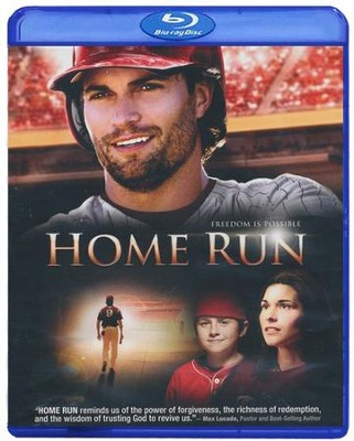 Home Run, Blu-ray    -