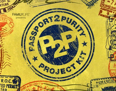Passport 2 Purity Project Kit   -     By: Dennis Rainey, Barbara Rainey