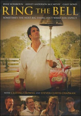 Ring the Bell, DVD   -