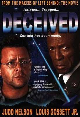 Deceived, DVD   -