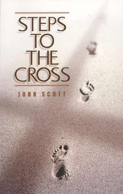 Steps to the Cross   -     By: John C. Scott