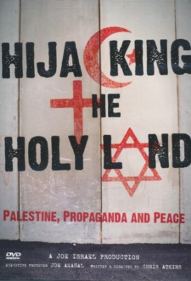 Hijacking the Holy Land, DVD   -
