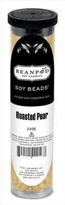 Roasted Pear Soy Fragrance Beads  -