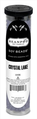 Crystal Lake Soy Fragrance Beads  -