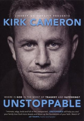 Unstoppable, DVD   -     By: Kirk Cameron